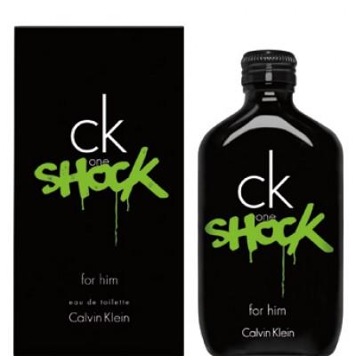 CALVIN KLEIN - Shock 100 ml Kvepalų analogas vyrams