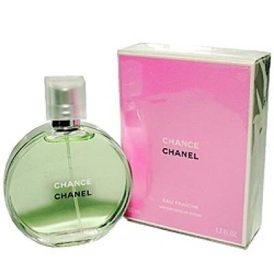CHANEL - Chance - 100 ml Kvepalų analogas moterims