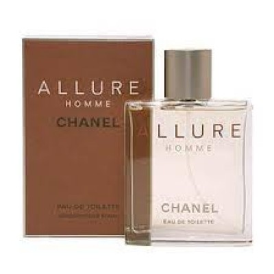 CHANEL - Homme Allure - 100 ml Kvepalų analogas moterims