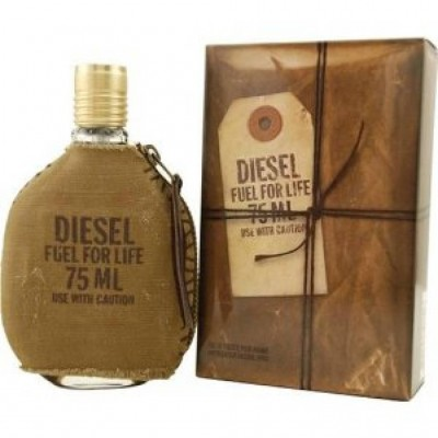 DIESEL - Fuel For Life - 100 ml Kvepalų analogas vyrams