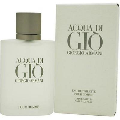 GIORGIO ARMANI - Acqua Di Gio - 100 ml Kvepalų analogas vyrams