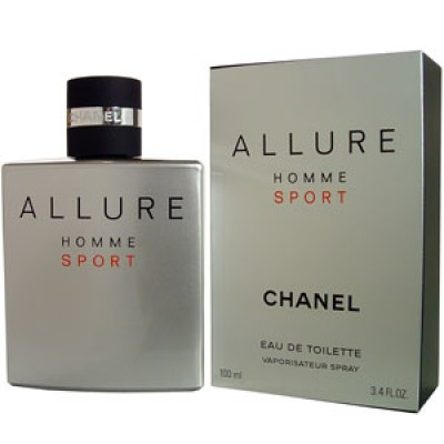 CHANEL - Homme Allure Sport 100 ml Kvepalų analogas vyrams