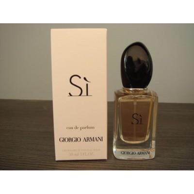 GIORGIO ARMANI - Si - 100 ml Labai aukštos kokybės moteriškų kvepalų analogas