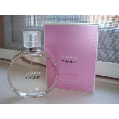CHANEL - Chance Eau Tendre - 100 ml